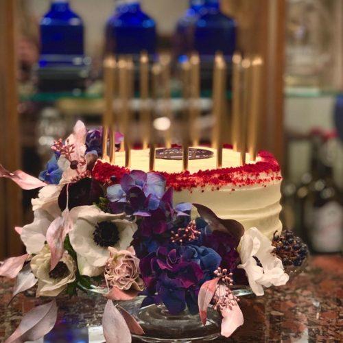 knightsbridge birthday party planners